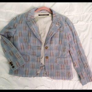 Jackets & Blazers - Anthropologie spring blazer